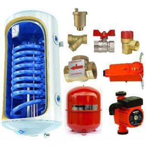 Accesorii boilere si acumulatoare