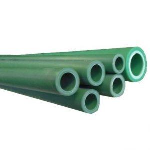 Tevi PPR verde