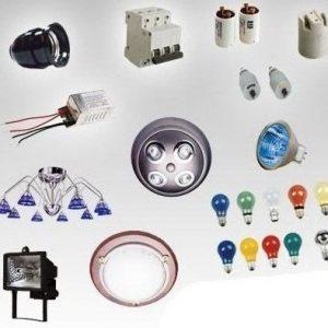 Alte echipamente electrice
